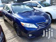 Toyota Camry 2011 Blue | Cars for sale in Mombasa, Shimanzi/Ganjoni