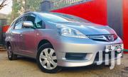 Honda Shuttle 2012 Silver | Cars for sale in Nairobi, Parklands/Highridge