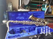 Saxophone | Musical Instruments for sale in Nairobi, Kariobangi North