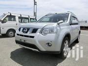 Nissan X-Trail 2012 2.0 Petrol XE Silver | Cars for sale in Mombasa, Mji Wa Kale/Makadara