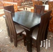 4seater Dining Table | Furniture for sale in Nairobi, Ngando