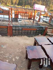 Mix Of Metal And Wood Beds | Furniture for sale in Nairobi, Karen
