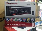 Pioneer Single Din Car Radio   Vehicle Parts & Accessories for sale in Nairobi, Nairobi Central