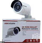 Hikvision 4MP IR Poe Network Security Bullet IP CCTV Camera | Cameras, Video Cameras & Accessories for sale in Nairobi, Nairobi Central