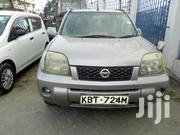 Nissan X-Trail 2005 Automatic Gray | Cars for sale in Mombasa, Tudor