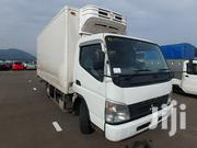 Mitsubishi Canter 2008 With Freezer | Trucks & Trailers for sale in Nairobi, Nairobi Central