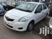 Toyota Belta 2012 White | Cars for sale in Mombasa, Tudor