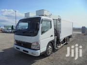 Mitsubishi Canter 2009 With Crane | Trucks & Trailers for sale in Nairobi, Nairobi Central