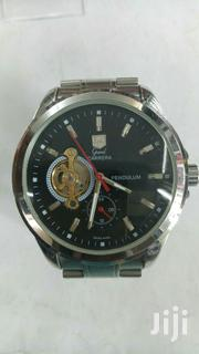 Skeleton Mechanical Tagheure | Watches for sale in Nairobi, Nairobi Central