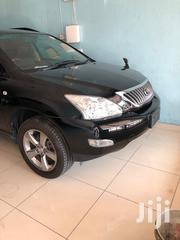 Toyota Harrier 2012 Black | Cars for sale in Mombasa, Tudor