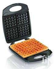 Waffle Maker | Home Appliances for sale in Nairobi, Lower Savannah