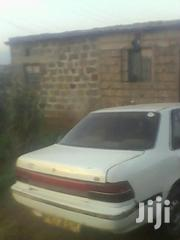 Toyota Corona 1999 White | Cars for sale in Kiambu, Kamenu