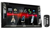 Dvd/Cd/Usb Jvc Kw-v230btm Jvc Car Stereo With Bluetooth Fm Radio | Vehicle Parts & Accessories for sale in Nairobi, Nairobi Central