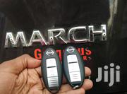 Car Key Programming | Duplication. March | Vehicle Parts & Accessories for sale in Nairobi, Parklands/Highridge