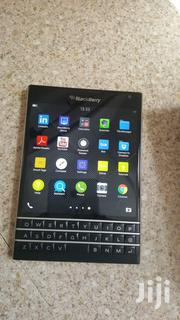 BlackBerry Passport 32 GB Black | Mobile Phones for sale in Nairobi, Mountain View