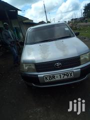Toyota Probox 2013 Gray | Cars for sale in Nyandarua, Githabai