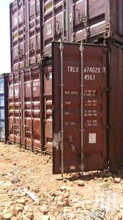 Containers For Sale | Building Materials for sale in Nairobi, Karen