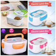 Portable Travel USB Charging Electric Lunch Box Food Warmer | Kitchen & Dining for sale in Nairobi, Nairobi Central