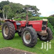 Massey Ferguson Four Wheel Tractor | Heavy Equipments for sale in Nakuru, Mbaruk/Eburu