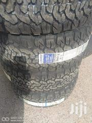 Tyre Size 285/55r20 Bf Goodrich | Vehicle Parts & Accessories for sale in Nairobi, Nairobi Central
