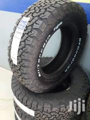 Tyre Size 265/60 R18bf Goodrich | Vehicle Parts & Accessories for sale in Nairobi, Nairobi Central