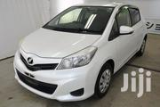 Toyota Vitz 2012 White | Cars for sale in West Pokot, Kapenguria
