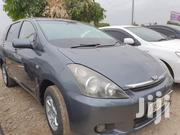 Toyota Wish 2004 Gray | Cars for sale in Nairobi, Nairobi Central