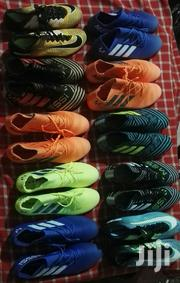 Latest Soccer Boots Available At Affordable Price | Shoes for sale in Mombasa, Likoni