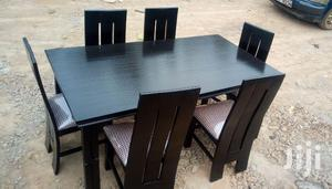 6seater Dinining Table