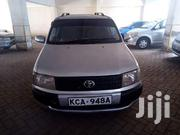 Toyota Probox 2012 Silver | Cars for sale in Nairobi, Karen
