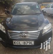 Toyota Harrier 2010 Black | Cars for sale in Nairobi, Nairobi Central