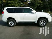 Toyota Land Cruiser Prado 2012 White | Cars for sale in West Pokot, Endugh