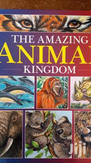 The Amazing Animal Kingdom By Brown Watson | Books & Games for sale in Mombasa, Mkomani