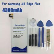 E Battery For Samsung GALAXY S6 Edge Plus | Accessories for Mobile Phones & Tablets for sale in Nairobi, Nairobi Central