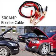 Heavy Duty Car Jumper Booster Cables | Vehicle Parts & Accessories for sale in Nairobi, Ngara