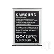 Samsung Galaxy S3 Battery - Black | Accessories for Mobile Phones & Tablets for sale in Nairobi, Nairobi Central