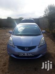 Honda Fit 2010 Automatic Blue | Cars for sale in Nakuru, London