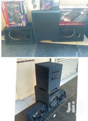 Pioneer Home Made Monster Hometheater Car Acessories | Audio & Music Equipment for sale in Siaya, Siaya Township