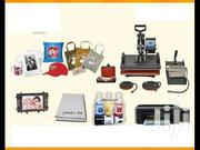 Brand New 8 In 1 Combo Heat Press Heating Sublimation | Home Appliances for sale in Nairobi, Nairobi Central