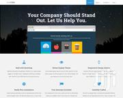Website Design From Domain Regist.Hosting/Yr | Computer & IT Services for sale in Nairobi, Nairobi Central