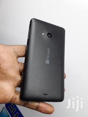 Nokia Lumia 530 Dual SIM 8 GB Black | Mobile Phones for sale in Nairobi, Lower Savannah