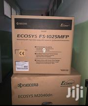 Kyocera Ecosys Fs1025 Mfp Photocopier Machines   Computer Accessories  for sale in Nairobi, Nairobi Central