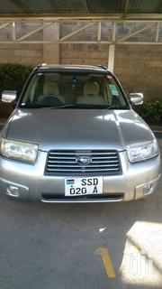 Subaru Forester 2005 Silver | Cars for sale in Mombasa, Shimanzi/Ganjoni