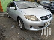 Toyota Fielder 2009 Silver | Cars for sale in Nairobi, Embakasi