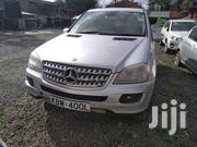 Mercedes-Benz M Class 2009 Silver | Cars for sale in Nairobi, Kilimani