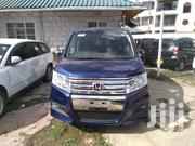 Honda Stepwagon 2011 Blue | Cars for sale in Nairobi, Kilimani