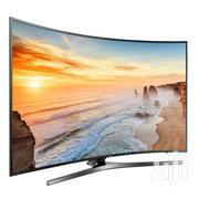 UA65NU7300K Samsung 65 4K UHD CURVED Digital Smart LED Tv With HDR"