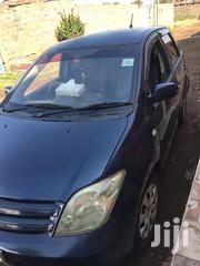 Toyota IST 2003 Blue | Cars for sale in Nakuru, Naivasha East