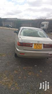 Toyota Premio 2000 Gray | Cars for sale in Kajiado, Kitengela