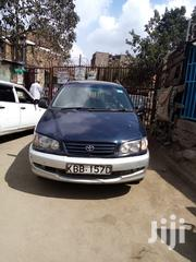 Toyota Ipsum 2001 | Cars for sale in Nairobi, Pangani